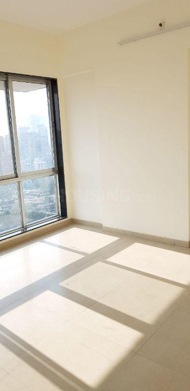 Bedroom Image of 1290 Sq.ft 2 BHK Apartment for rent in Goregaon East for 52000