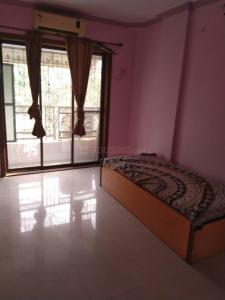 Gallery Cover Image of 1200 Sq.ft 2 BHK Apartment for rent in Dombivli West for 16500