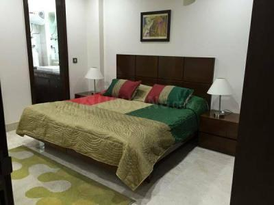 Gallery Cover Image of 900 Sq.ft 1 RK Independent House for rent in Paschim Vihar for 11000
