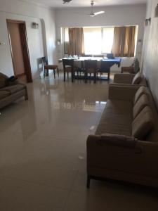 Gallery Cover Image of 1680 Sq.ft 3 BHK Apartment for buy in Cuffe Parade for 130000000