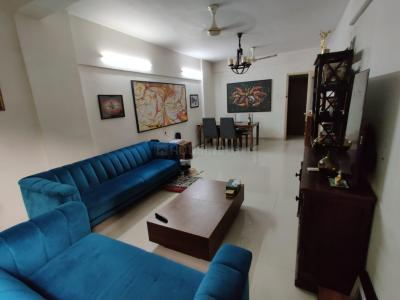 Gallery Cover Image of 1320 Sq.ft 3 BHK Apartment for buy in Bandra West for 55000000