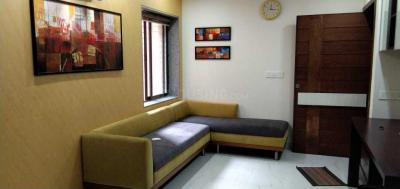 Gallery Cover Image of 945 Sq.ft 2 BHK Apartment for rent in Parshwanath Atlantis Park, Sughad for 20000
