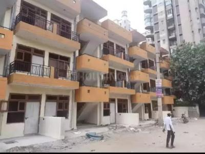 Gallery Cover Image of 540 Sq.ft 1 BHK Independent Floor for buy in Sector 73 for 1275000