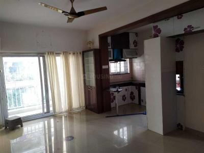Gallery Cover Image of 1350 Sq.ft 2 BHK Apartment for rent in Yousufguda for 26000