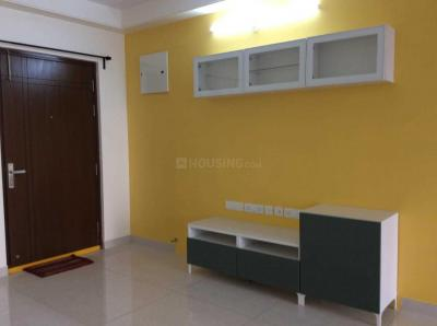 Gallery Cover Image of 1900 Sq.ft 3 BHK Apartment for rent in Kondapur for 46000