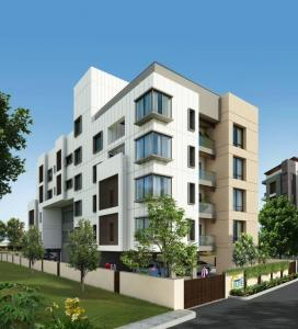 Gallery Cover Image of 1440 Sq.ft 3 BHK Apartment for buy in Radiance Elite, Alwarpet for 24480000