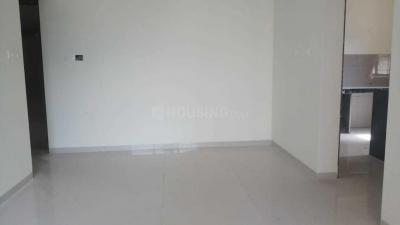 Gallery Cover Image of 678 Sq.ft 1 BHK Apartment for rent in Thane West for 18000