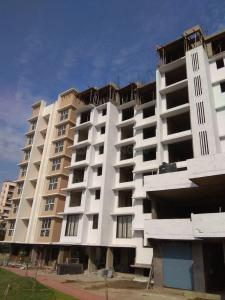 Gallery Cover Image of 1023 Sq.ft 2 BHK Apartment for buy in Andheri East for 13810500