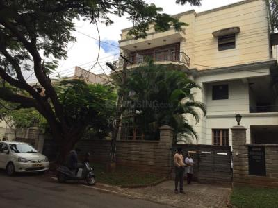 Gallery Cover Image of 10000 Sq.ft 6 BHK Independent House for buy in Indira Nagar for 109000000