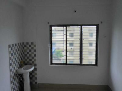 Gallery Cover Image of 580 Sq.ft 1 BHK Independent Floor for rent in Shri Creators 34, Gariahat Road, Dhakuria for 6500
