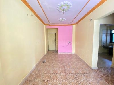Gallery Cover Image of 540 Sq.ft 1 BHK Apartment for buy in Dombivli West for 3800000