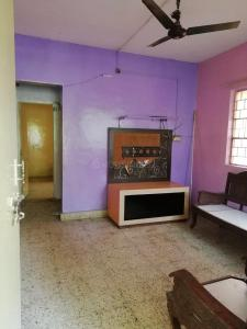 Gallery Cover Image of 650 Sq.ft 1 BHK Independent Floor for rent in Wanwadi for 15000