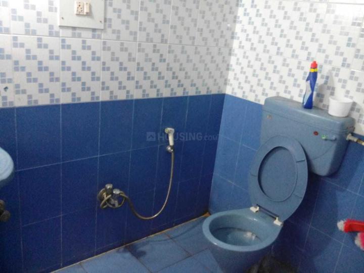 इंदिरा नगर में साम लेडिज पीजी में बाथरूम की तस्वीर