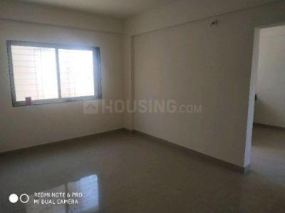 Gallery Cover Image of 650 Sq.ft 1 BHK Apartment for rent in Ambegaon Budruk for 7500