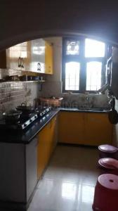 Kitchen Image of Stay Home PG For Girls in Sector 11