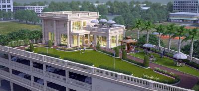 Gallery Cover Image of 1034 Sq.ft 3 BHK Apartment for buy in Satguru Florence, Kasarvadavali, Thane West for 17000000