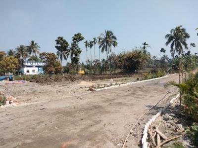 720 Sq.ft Residential Plot for Sale in Shyamnagar, Kolkata