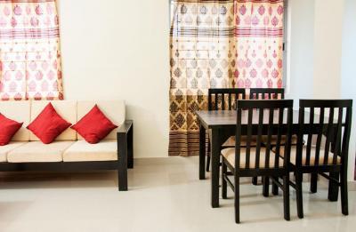 Dining Room Image of PG 4642149 J. P. Nagar in JP Nagar
