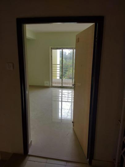 Main Entrance Image of 1070 Sq.ft 3 BHK Apartment for rent in Sonarpur for 15000