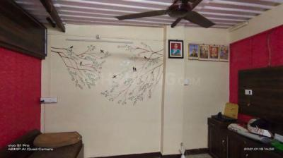 Gallery Cover Image of 250 Sq.ft 1 RK Independent House for rent in lokmanya, Thane West for 7000