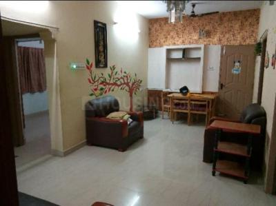 Gallery Cover Image of 960 Sq.ft 3 BHK Apartment for rent in Medavakkam for 15000