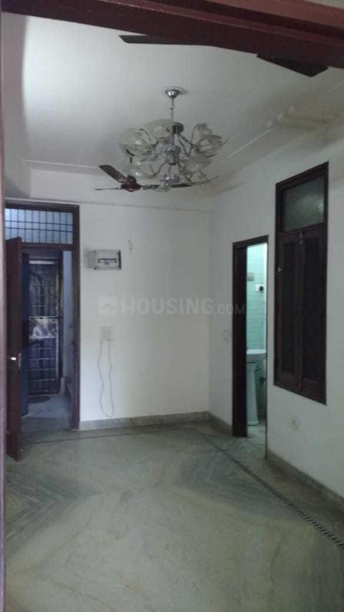 Living Room Image of 1500 Sq.ft 3 BHK Independent Floor for rent in Vaishali for 16000
