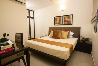 Gallery Cover Image of 1344 Sq.ft 3 BHK Apartment for buy in Casagrand Sereno, Thalambur for 4099200