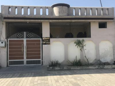 Gallery Cover Image of 1633 Sq.ft 2 BHK Independent House for buy in Chohak Kallan Village for 2300000