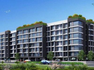 Gallery Cover Image of 650 Sq.ft 1 BHK Apartment for rent in Vile Parle East for 39000