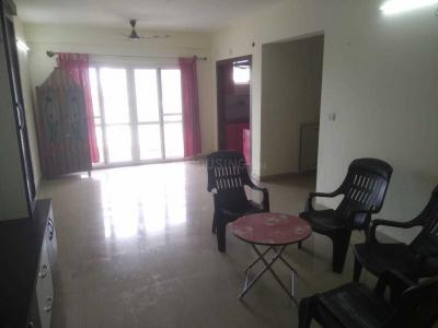Gallery Cover Image of 1600 Sq.ft 3 BHK Apartment for rent in VRR Nest, Electronic City for 22000