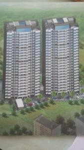 Gallery Cover Image of 1070 Sq.ft 2 BHK Apartment for buy in Umiya Oasis, Mira Road East for 7790000