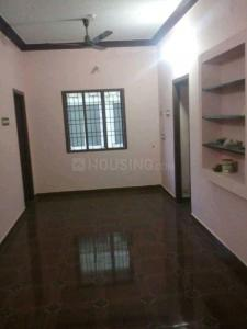 Gallery Cover Image of 900 Sq.ft 1 BHK Apartment for rent in Raj Castle, Perungalathur for 9500