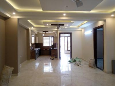 Gallery Cover Image of 1620 Sq.ft 3 BHK Independent Floor for rent in Sector 37 for 18000