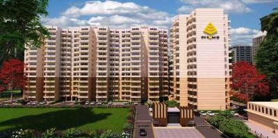 Gallery Cover Image of 1100 Sq.ft 2 BHK Apartment for buy in Pyramid Pride, Sector 76 for 2400000