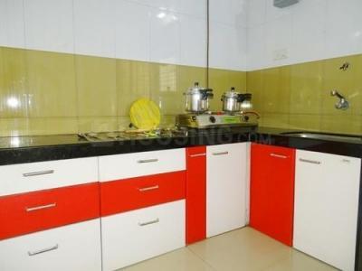 Kitchen Image of Mahender's Nest in Kopar Khairane