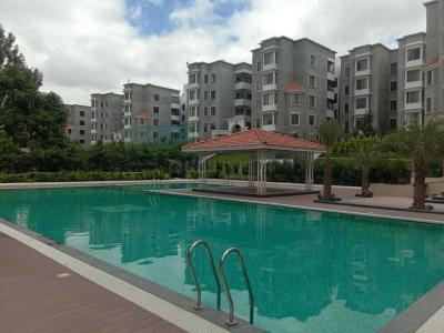 Gallery Cover Image of 1030 Sq.ft 2 BHK Apartment for rent in Akshayanagar for 22000
