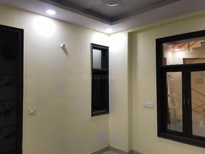 Gallery Cover Image of 610 Sq.ft 1 BHK Apartment for rent in Chhattarpur for 12500