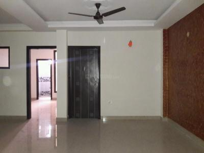 Gallery Cover Image of 1200 Sq.ft 3 BHK Independent Floor for buy in Chhattarpur for 2900000