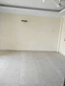 Gallery Cover Image of 500 Sq.ft 1 BHK Independent Floor for rent in Saket for 15000
