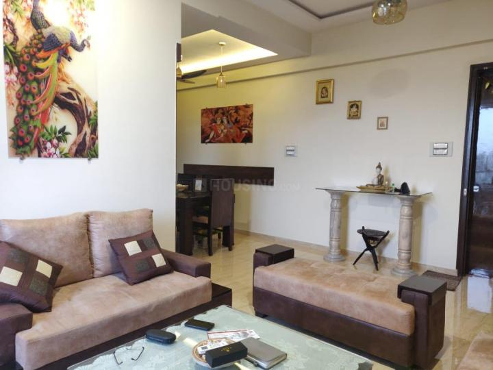 Hall Image of 1450 Sq.ft 3 BHK Apartment for buy in Sabari Nateker Heights, Chembur for 40000000