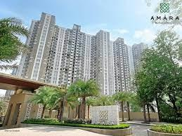 Gallery Cover Image of 995 Sq.ft 2 BHK Apartment for buy in Thane West for 9500000