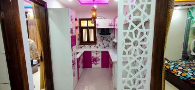 Living Room Image of 900 Sq.ft 3 BHK Independent Floor for buy in BMS Residency, Uttam Nagar for 5600000