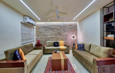 Gallery Cover Image of 1100 Sq.ft 3 BHK Apartment for rent in Govandi for 75000