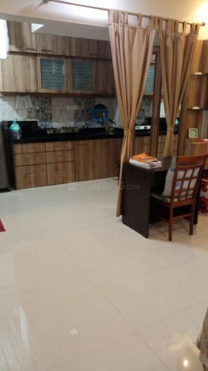 Hall Image of 330 Sq.ft 1 RK Apartment for buy in Mayfair Hillcrest, Vikhroli West for 6700000