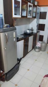 Kitchen Image of PG 4441289 Thaltej in Thaltej