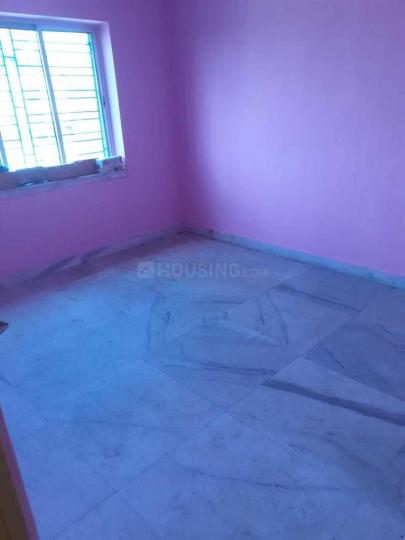 Bedroom Image of 550 Sq.ft 1 BHK Apartment for rent in Chinar Park for 8100