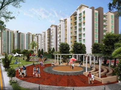 Gallery Cover Image of 1242 Sq.ft 3 BHK Apartment for buy in Nipania for 4250000