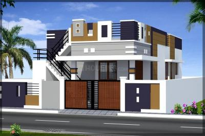 Gallery Cover Image of 941 Sq.ft 2 BHK Villa for buy in Thirumalashettyhally for 4600000