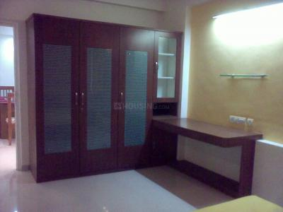 Gallery Cover Image of 3150 Sq.ft 4 BHK Apartment for buy in Kamnath Sepal Garnet, Prahlad Nagar for 25000000