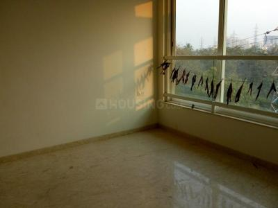 Balcony Image of 1250 Sq.ft 3 BHK Apartment for rent in Kalpataru Crest, Bhandup West for 46000